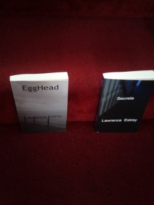 Lawrence's Two Novels